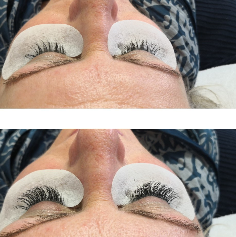 Wimpernlashes